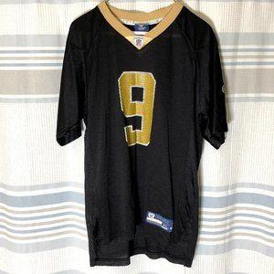 Drew Brees New Orleans Saints NFL Jersey Boys XL